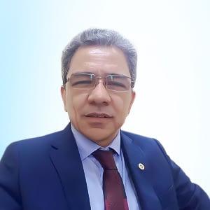 Edenir Sebastião Albuquerque da Rosa