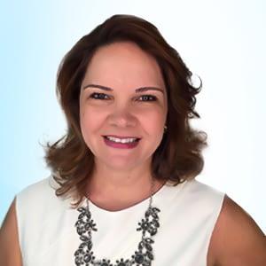 Iara Maria Pinheiro de Albuquerque